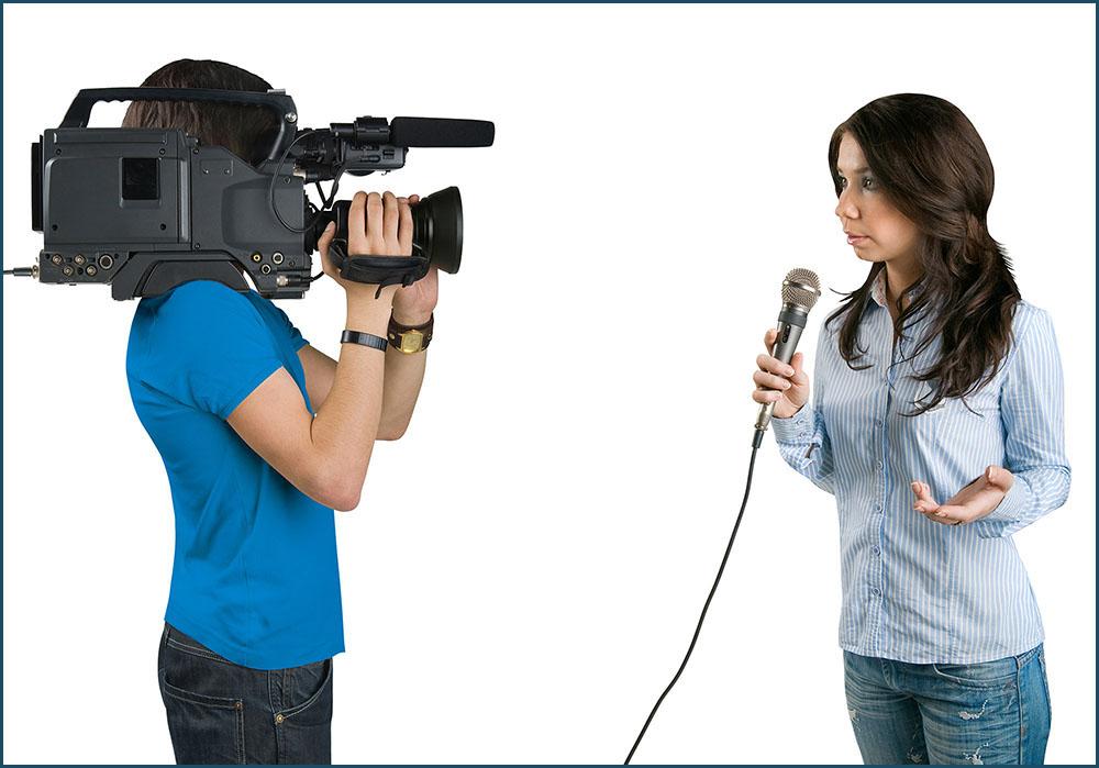 Vidéos d'interview