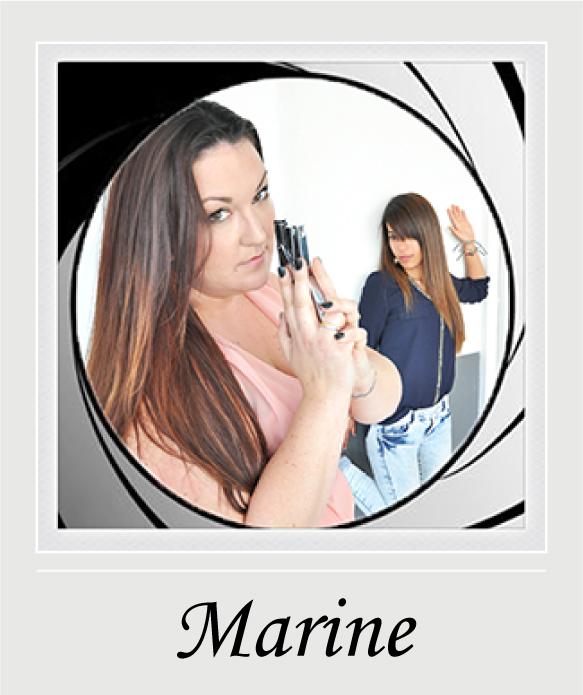 Marine